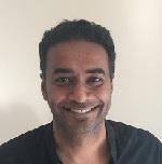 Suresh Ediga