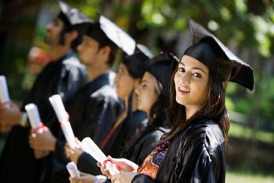 TeluguPeople Foundation - Scholarships