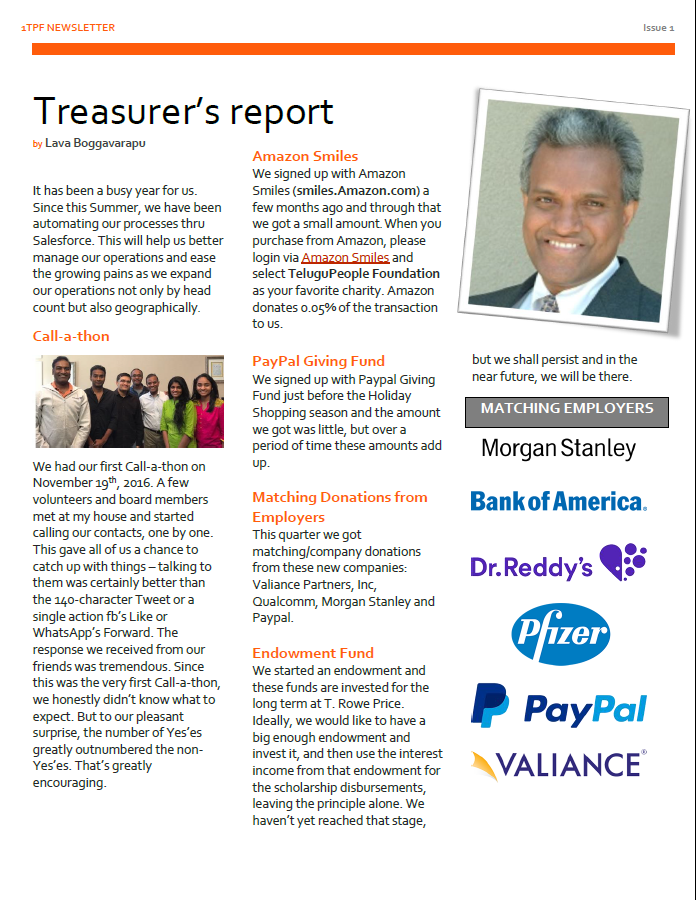 TPF newsletter Q1 page 2