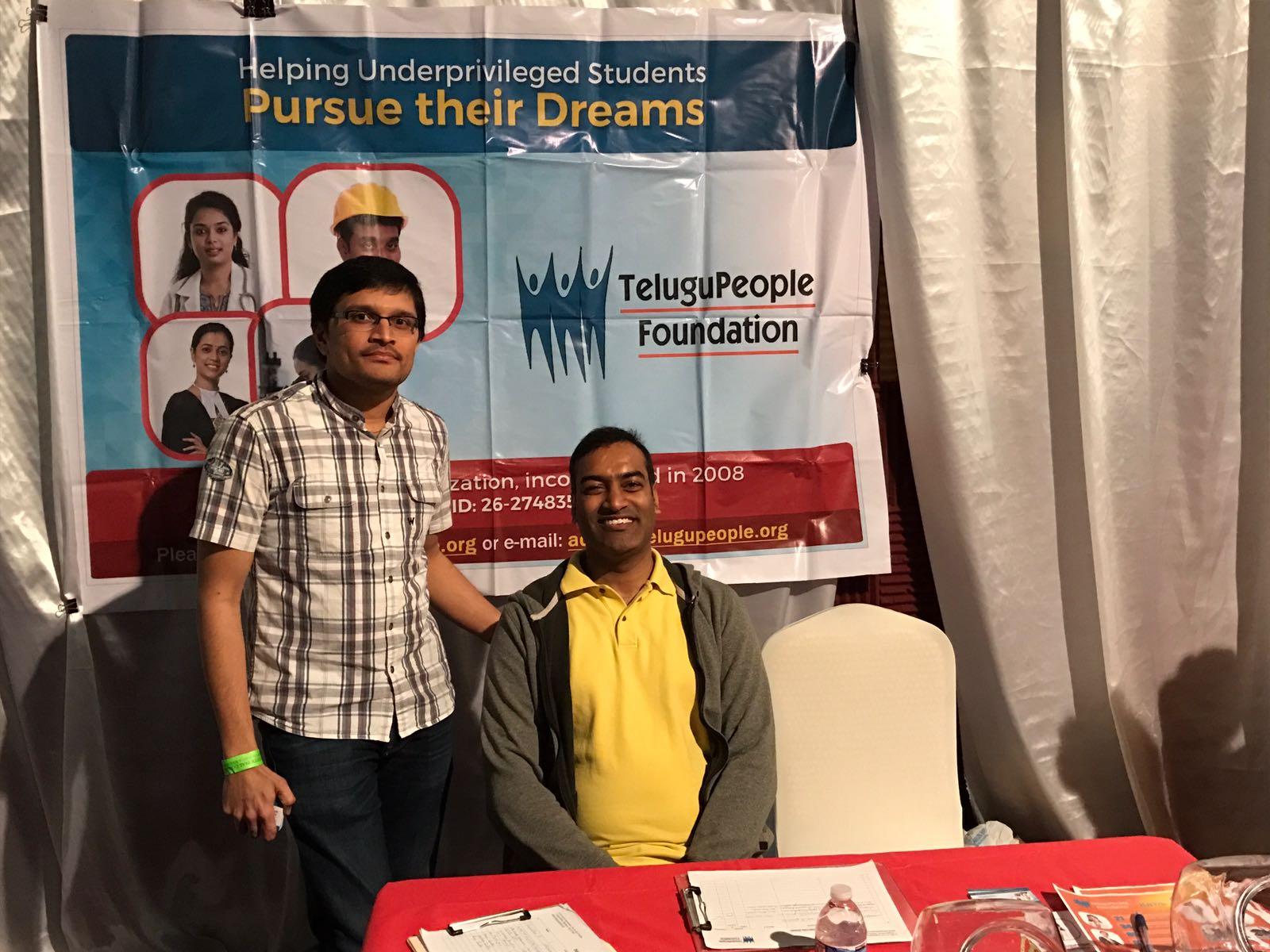 TPF Dhim-Tana 2017 booth 1