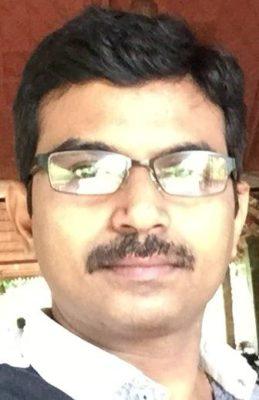 Praveen Guduru